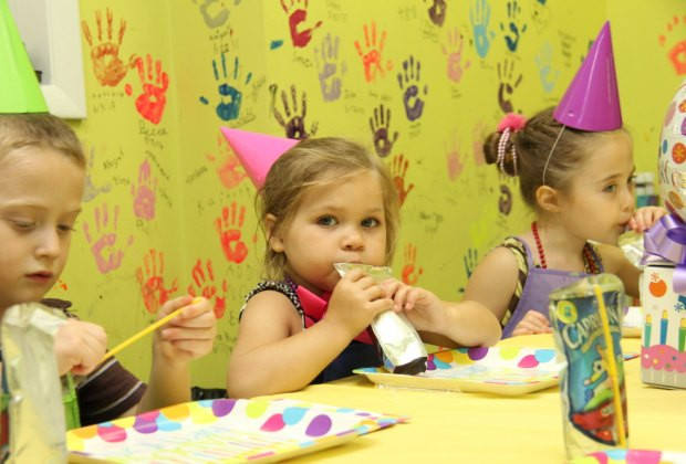 Best ideas about Birthday Party Venues In Philadelphia . Save or Pin 9 Indoor Places Near Philly for Fall and Winter Birthday Now.