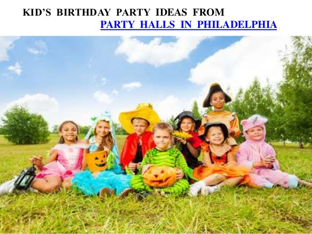 Best ideas about Birthday Party Venues In Philadelphia . Save or Pin Kid's birthday party ideas from party halls in philadelphia Now.