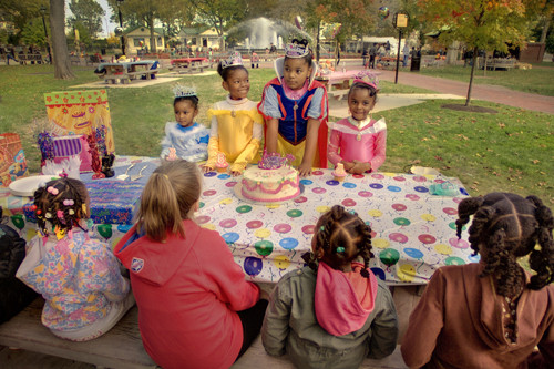Best ideas about Birthday Party Venues In Philadelphia . Save or Pin princess party Philly Happening Now.
