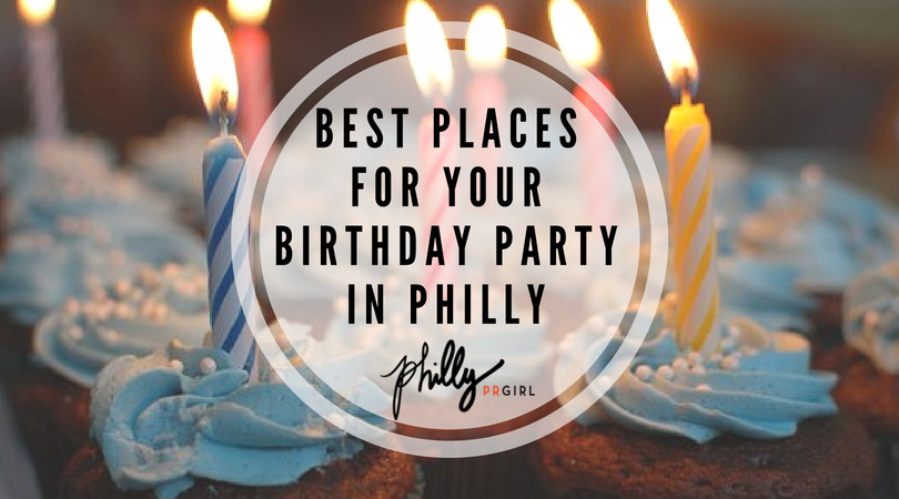 Best ideas about Birthday Party Venues In Philadelphia . Save or Pin Best Places for Your Birthday Party in Philly Now.