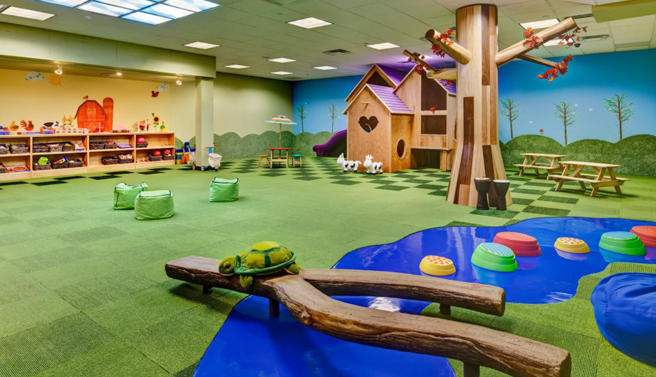Best ideas about Birthday Party Venues In Philadelphia . Save or Pin Indoor Playgrounds and Play Spaces for Kids in Now.