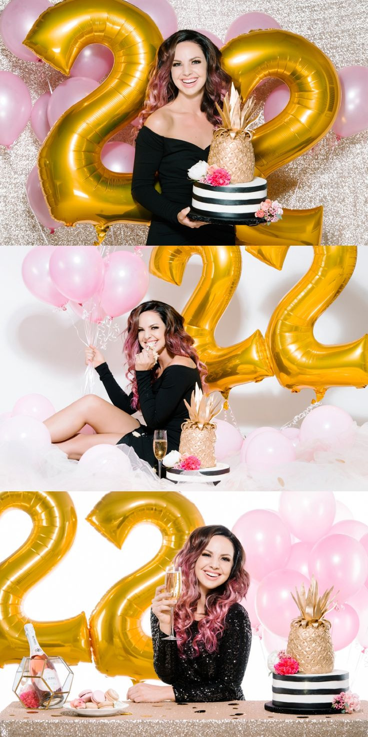 Best ideas about Birthday Photoshoot Ideas For Adults . Save or Pin 25 Best Ideas about 22nd Birthday on Pinterest Now.