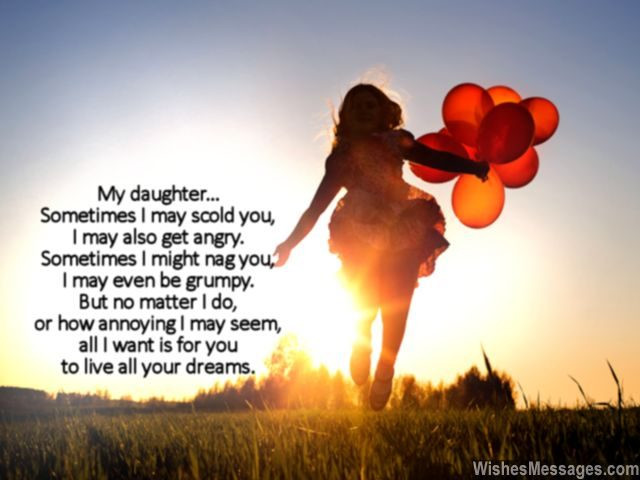Best ideas about Birthday Quote For Daughter . Save or Pin Birthday Wishes for Daughter Quotes and Messages Now.