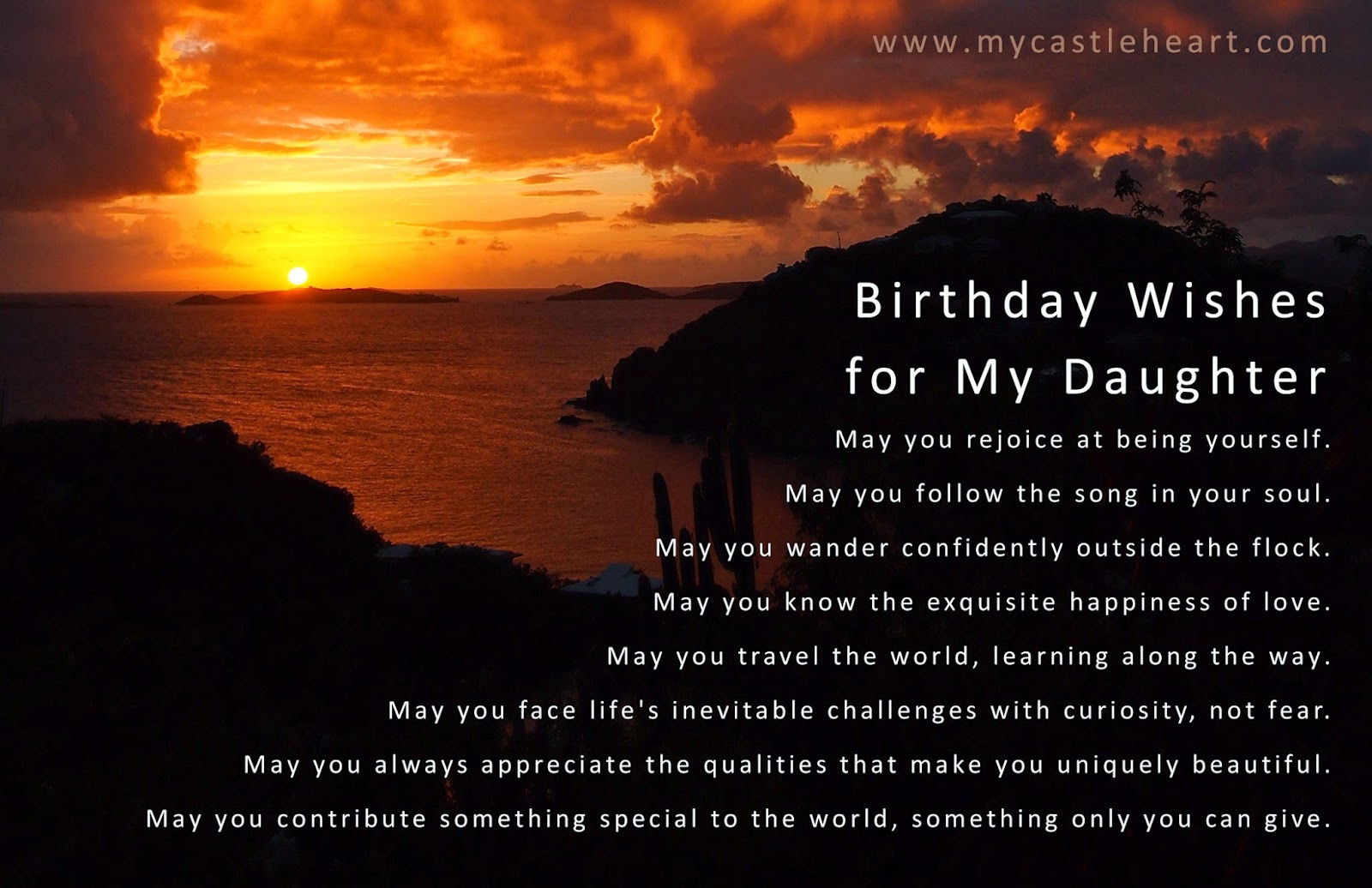Best ideas about Birthday Quote For Daughter . Save or Pin Birthday Wishes For Daughter Birthday Wishes Now.