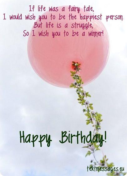 Best ideas about Birthday Quotes For A Friend . Save or Pin Birthday Wishes For Friend Now.