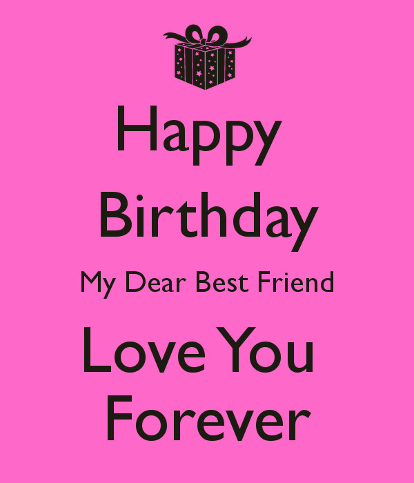 Best ideas about Birthday Quotes For Best Friend Girl . Save or Pin Happy Birthday Quotes For Girls Best Friend QuotesGram Now.
