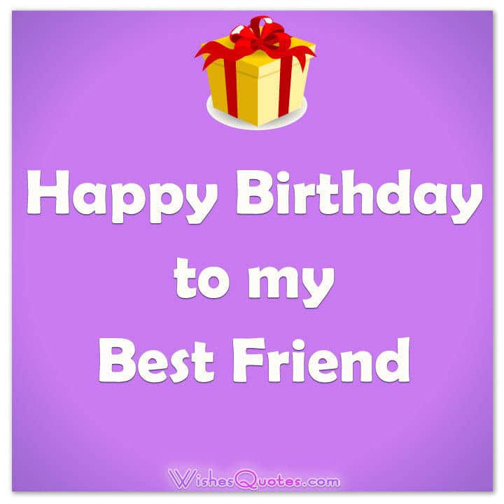 Best ideas about Birthday Quotes For Best Friend . Save or Pin Heartfelt Birthday Wishes for your Best Friends with Cute Now.