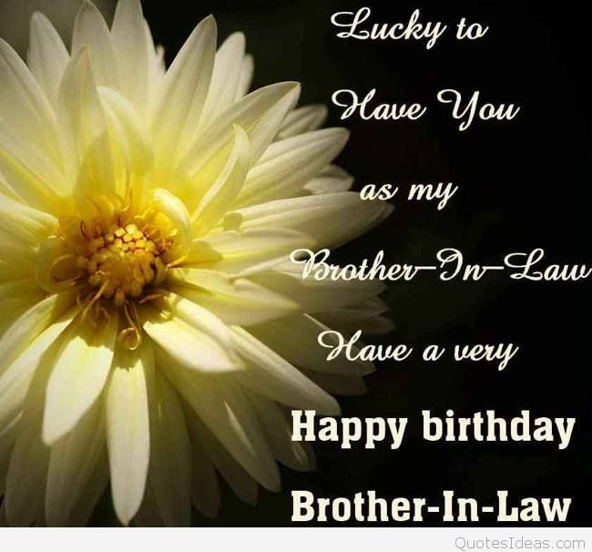 Best ideas about Birthday Quotes For Brother In Law . Save or Pin happy birthday low brother quote Now.