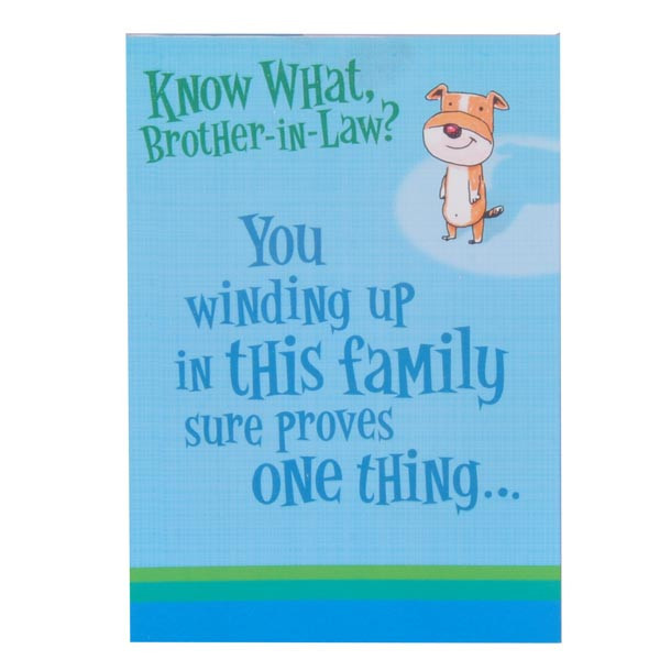 Best ideas about Birthday Quotes For Brother In Law . Save or Pin HAPPY BIRTHDAY QUOTES FOR YOUR BROTHER IN LAW image quotes Now.
