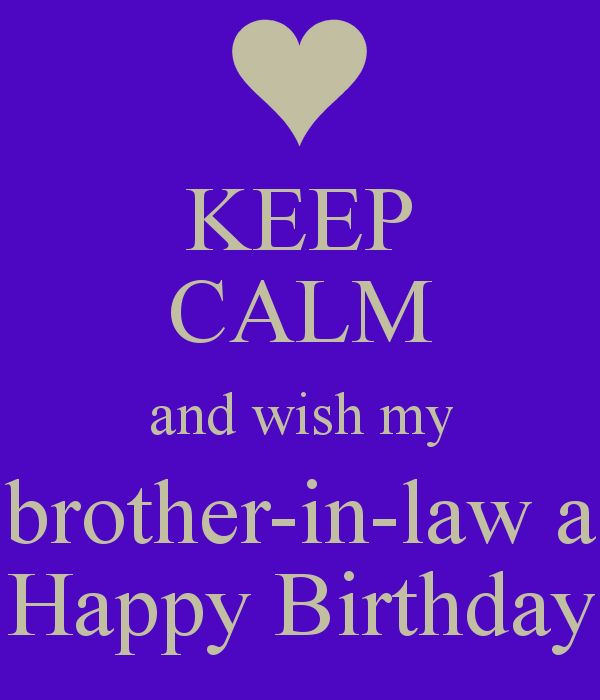 Best ideas about Birthday Quotes For Brother In Law . Save or Pin brotherinlaw birthday Now.