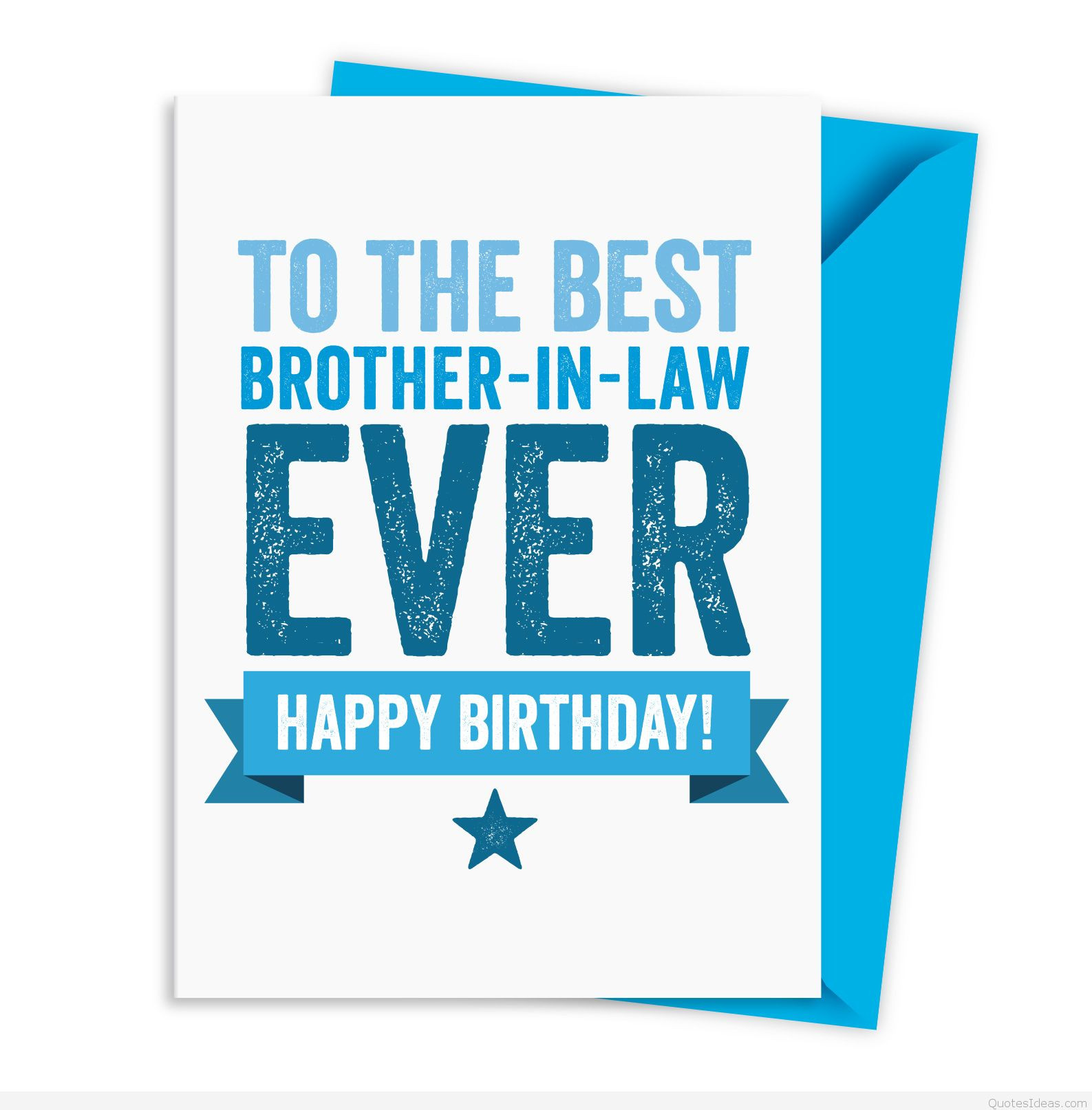 Best ideas about Birthday Quotes For Brother In Law . Save or Pin Happy birthday brothers in law quotes cards sayings Now.