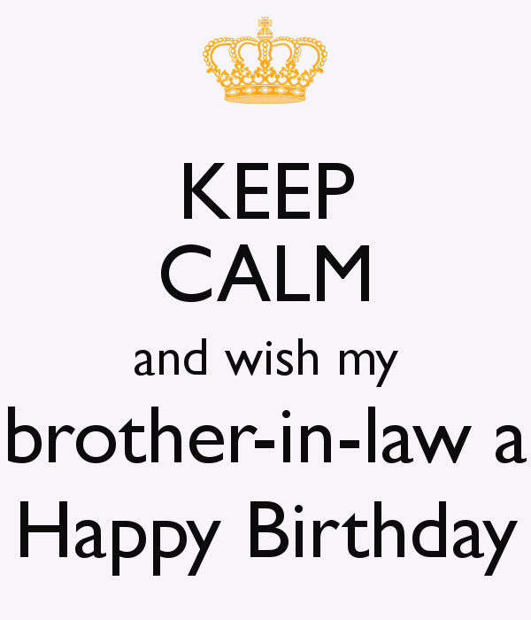 Best ideas about Birthday Quotes For Brother In Law . Save or Pin My Brother In Law Quotes QuotesGram Now.