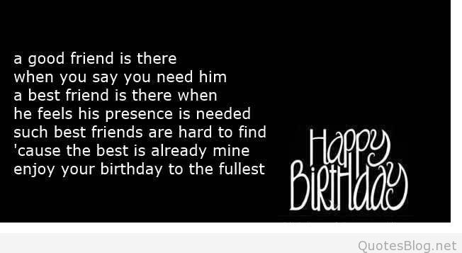 Best ideas about Birthday Quotes For Friend Girl . Save or Pin Birthday Wishes for Best Friend Now.