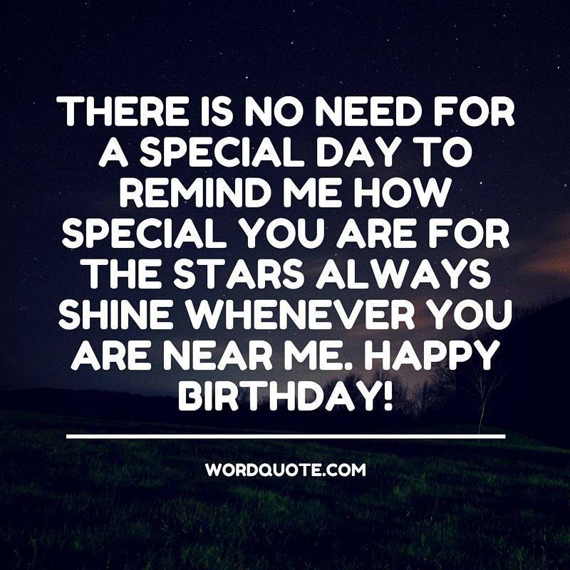 Best ideas about Birthday Quotes For Her . Save or Pin 43 Happy Birthday Quotes wishes and sayings Now.