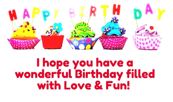 Best ideas about Birthday Quotes For Her . Save or Pin Happy Birthday Quotes for Daughter with Now.