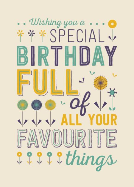 Best ideas about Birthday Quotes For Her . Save or Pin 2124 best images about Happy birthday on Pinterest Now.