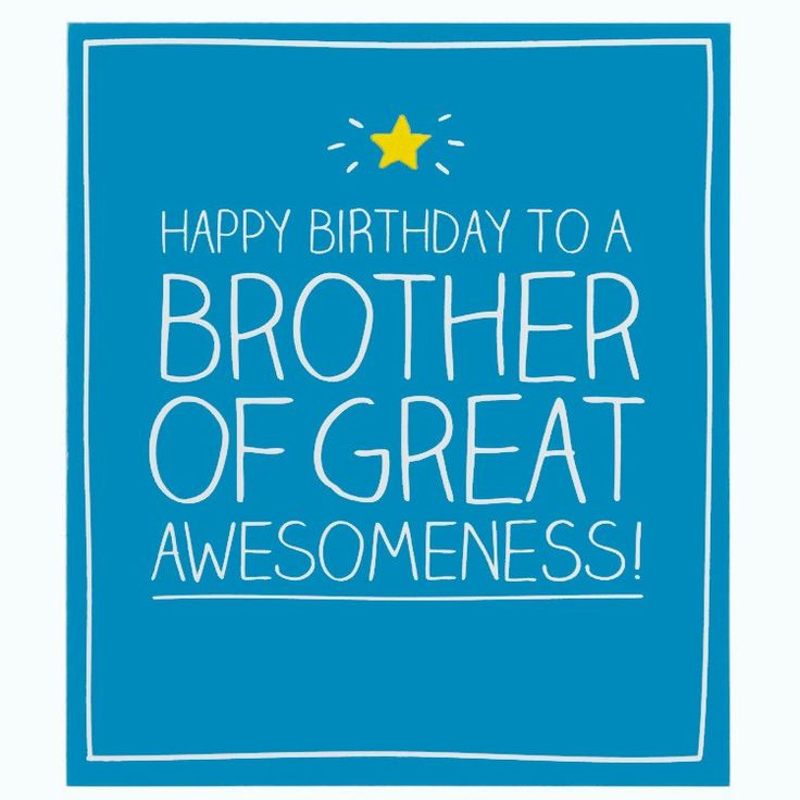 Best ideas about Birthday Quotes For Little Brother . Save or Pin Best 25 Brother birthday quotes ideas on Pinterest Now.