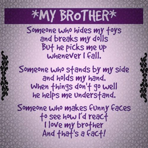 Best ideas about Birthday Quotes For Little Brother . Save or Pin Funny Birthday Quotes For Little Brother QuotesGram Now.