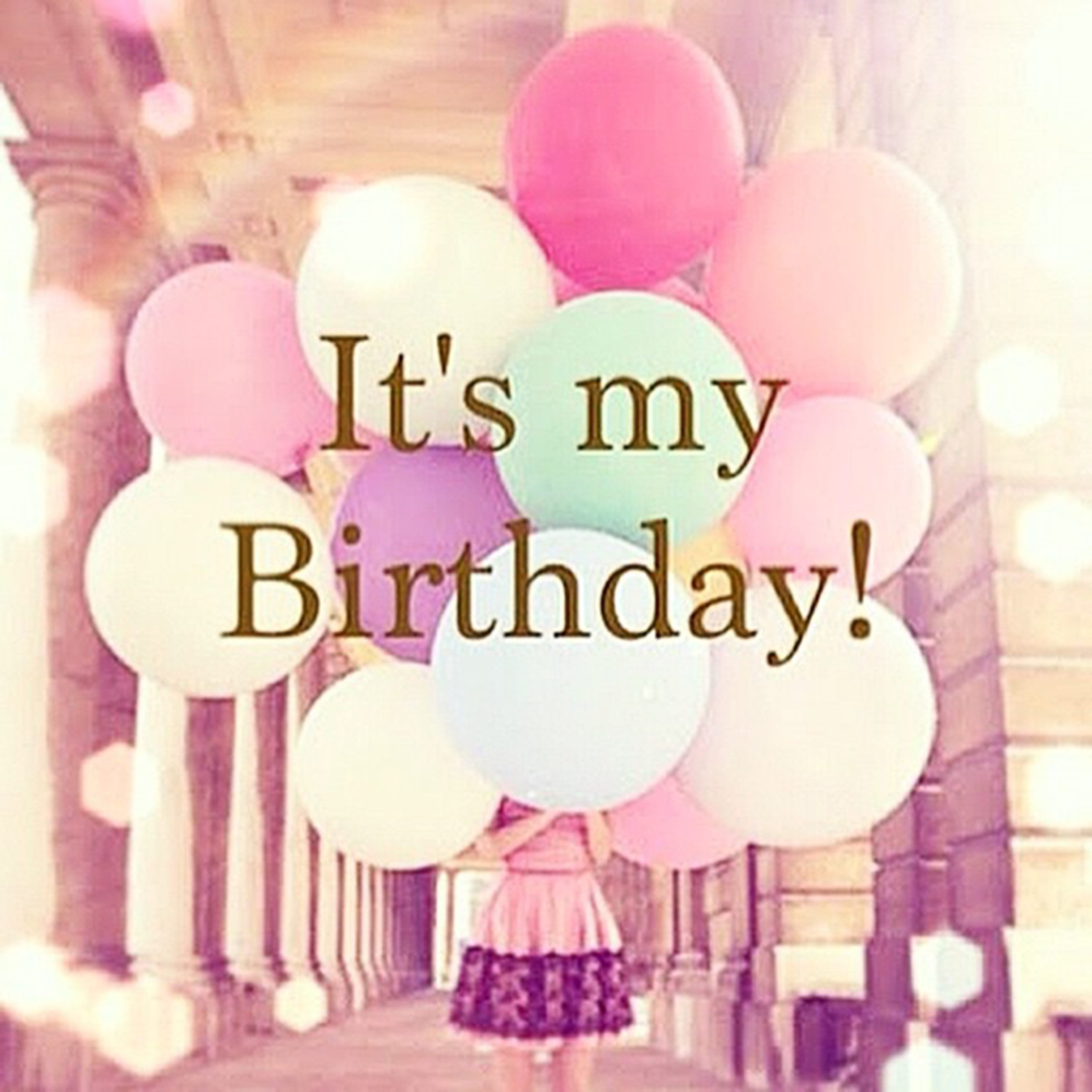 Best ideas about Birthday Quotes For Me . Save or Pin 100 Happy Birthday To Me Quotes Prayers & Memes Now.