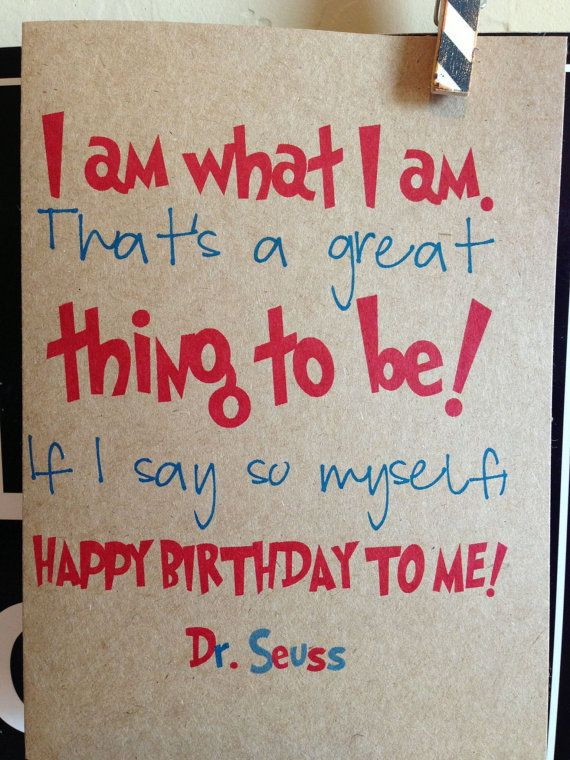 Best ideas about Birthday Quotes For Me . Save or Pin Happy Birthday To My Self Quotes QuotesGram Now.