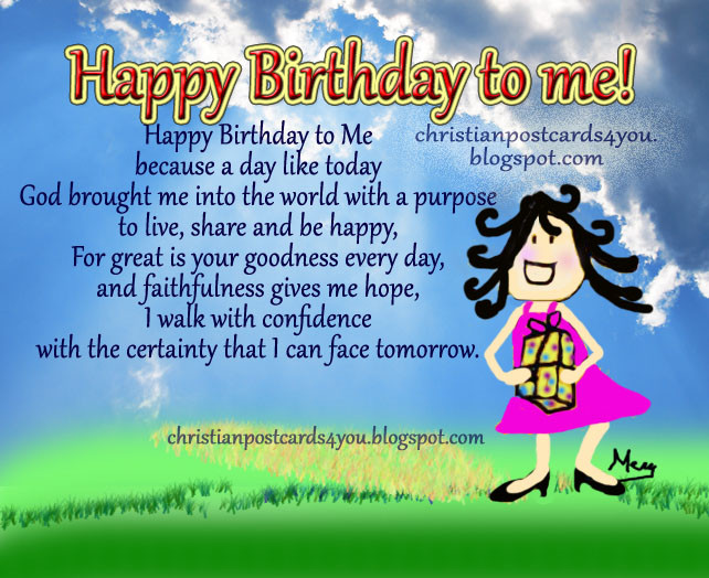 Best ideas about Birthday Quotes For Me . Save or Pin Happy Birthday To Me Quotes QuotesGram Now.