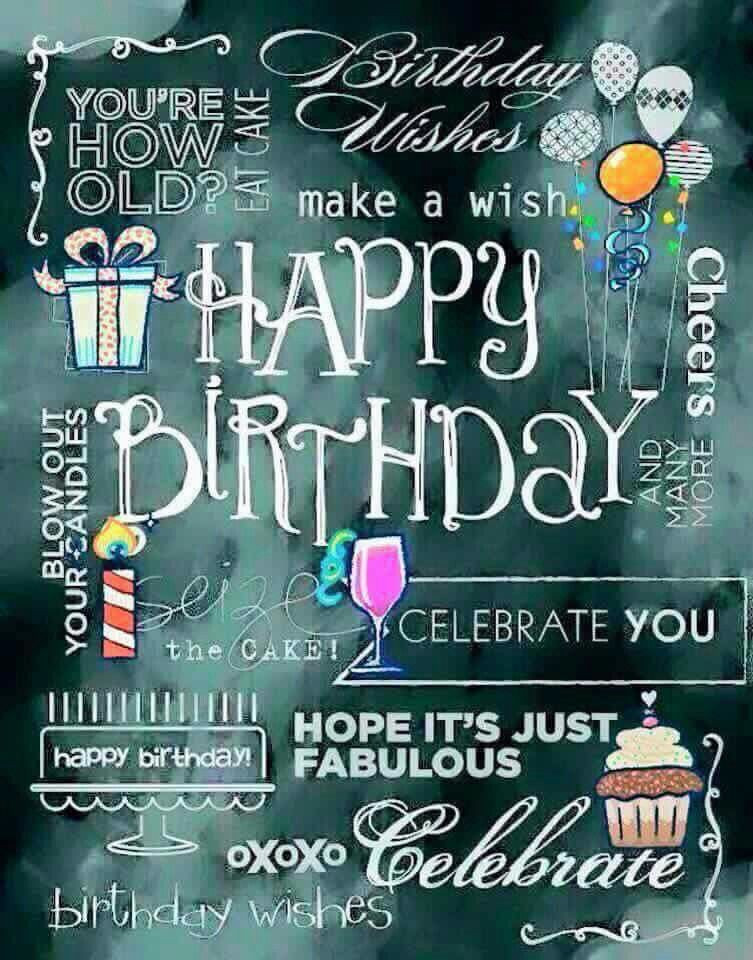 Best ideas about Birthday Quotes For Men . Save or Pin Happy birthday Birthday Pinterest Now.