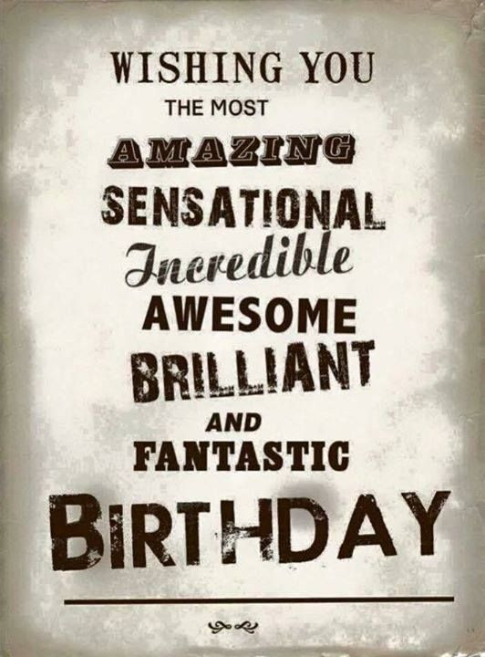 Best ideas about Birthday Quotes For Men . Save or Pin 1000 Birthday Quotes on Pinterest Now.