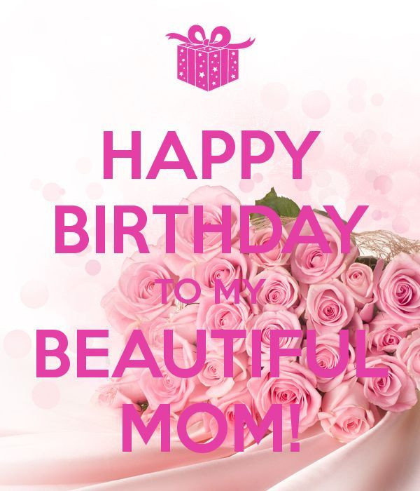 Best ideas about Birthday Quotes For Mom . Save or Pin Happy Birthday Mom – Birthday Cards Messages Now.