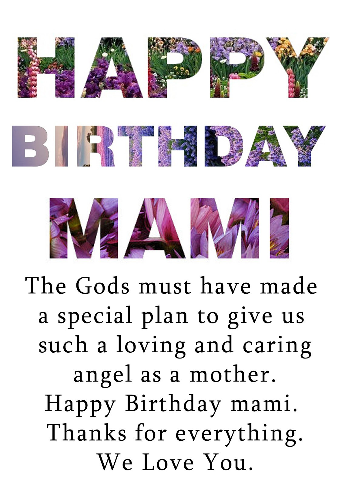 Best ideas about Birthday Quotes For Mom . Save or Pin 06 16 14 Now.