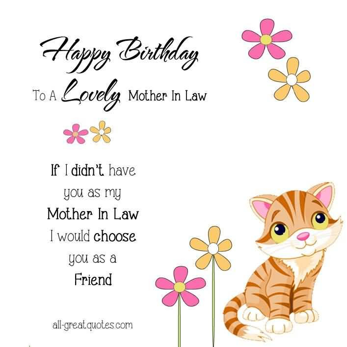 Best ideas about Birthday Quotes For Mother In Law . Save or Pin Birthday Wishes for Mother in Law Page 4 Now.