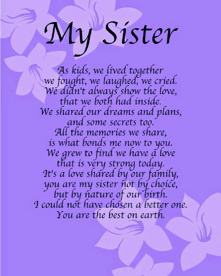 Best ideas about Birthday Quotes For Sisters . Save or Pin 25 best Sister birthday quotes on Pinterest Now.