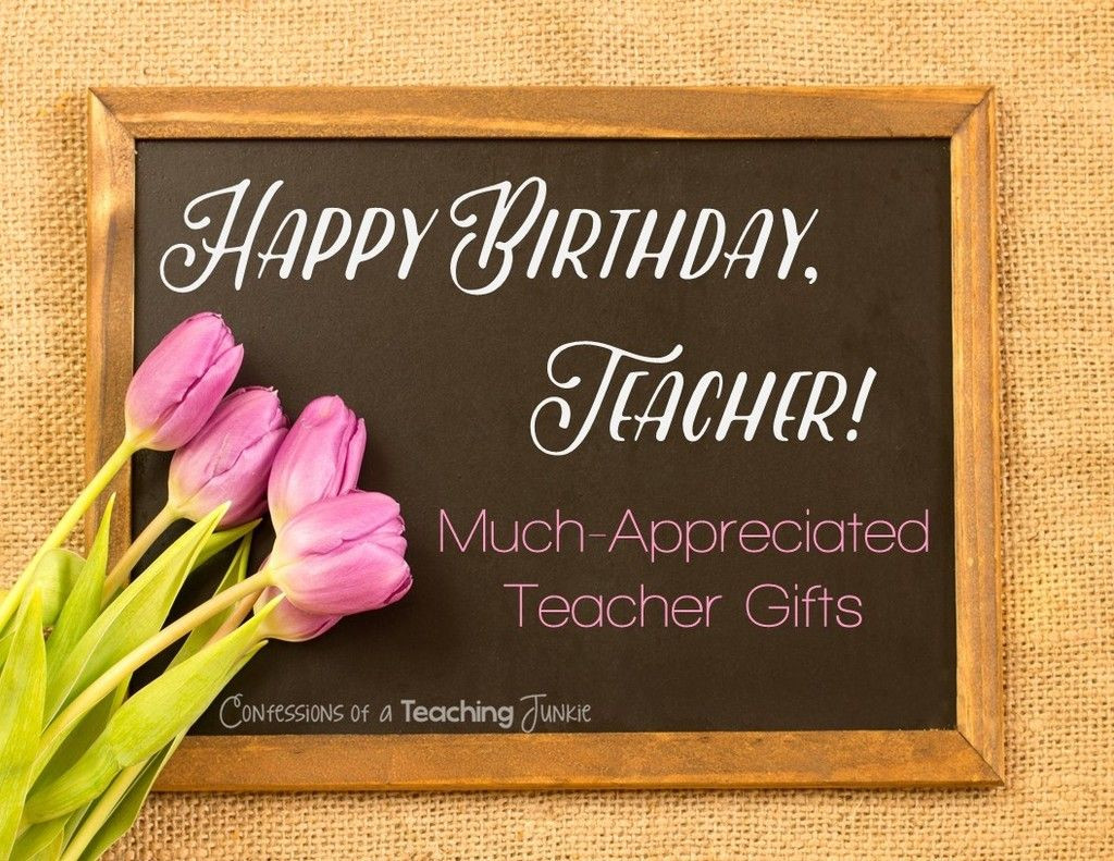 Best ideas about Birthday Quotes For Teacher . Save or Pin Happy birthday wishes for Teacher – Birthday to Teacher Now.