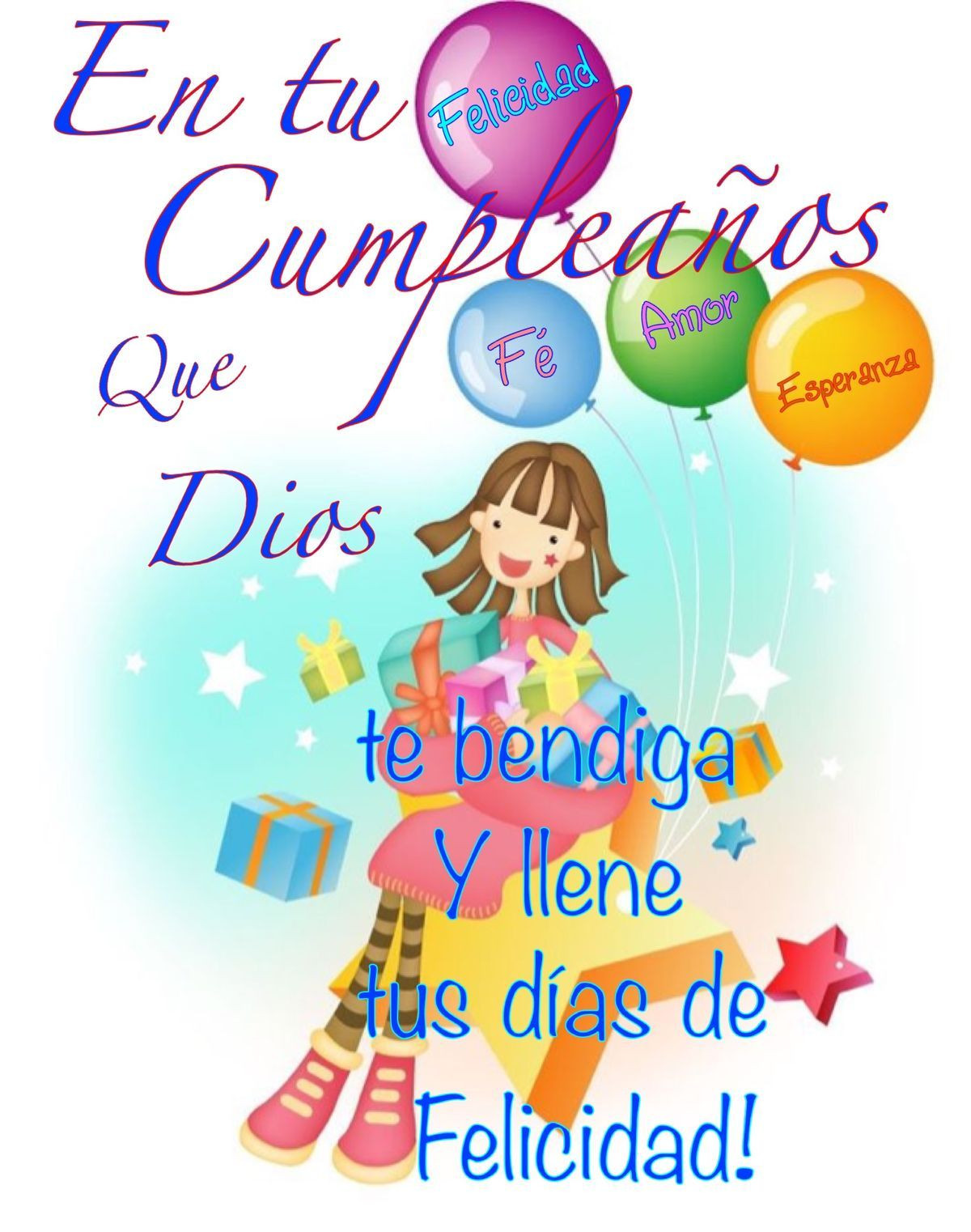 Best ideas about Birthday Quotes In Spanish . Save or Pin Pin by Sylvia Dance on Feliz cumpleaños Now.