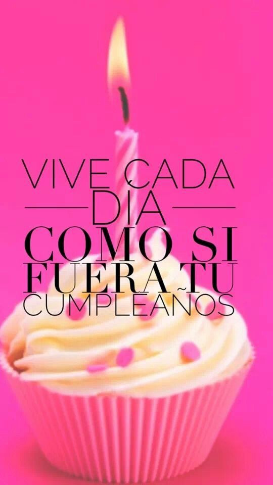 Best ideas about Birthday Quotes In Spanish . Save or Pin o si imperfecto del subjuntivo Now.
