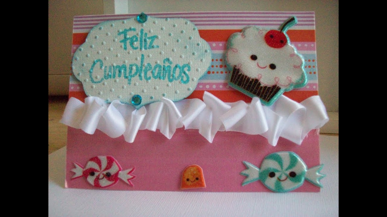 Best ideas about Birthday Quotes In Spanish . Save or Pin Happy Birthday Wishes Quotes Greetings Messages In Spanish Now.