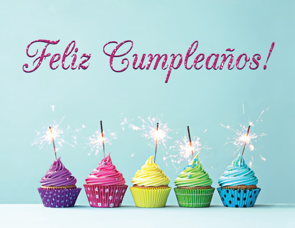 Best ideas about Birthday Quotes In Spanish . Save or Pin Happy birthday wishes and quotes in Spanish and English Now.