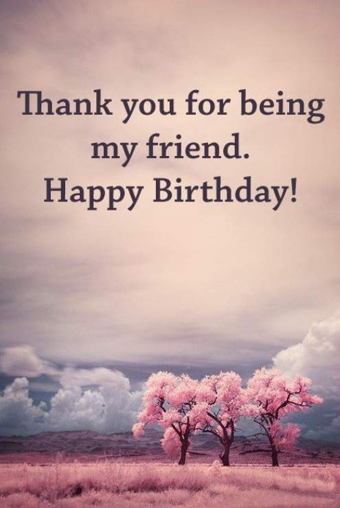 Best ideas about Birthday Thank You Quotes . Save or Pin 32 Best Thank You Quotes and Sayings Now.