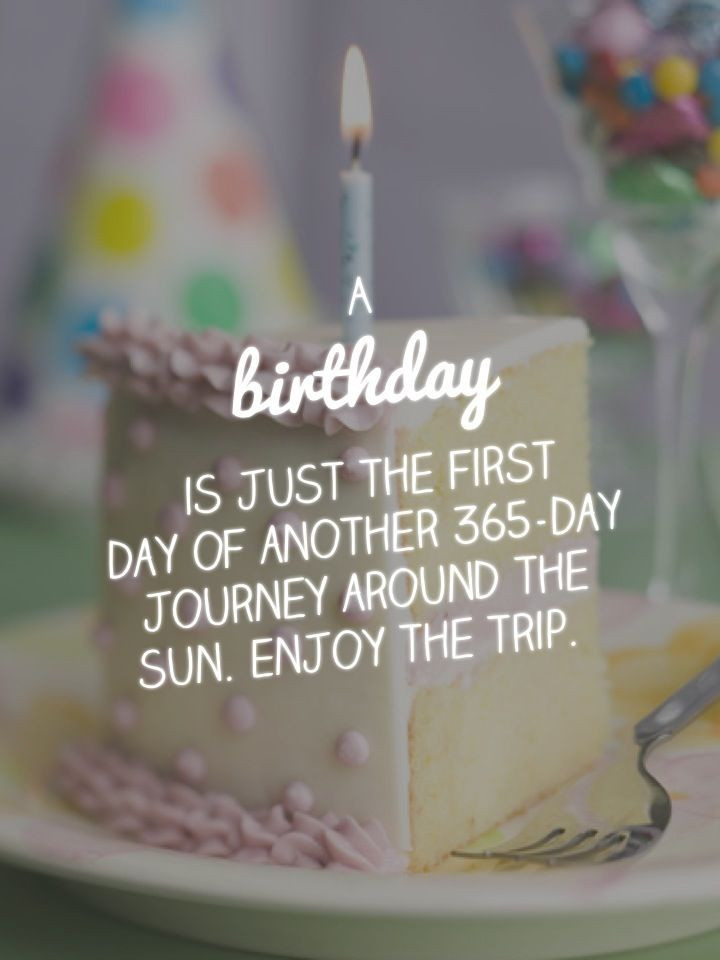 Best ideas about Birthday Thanks Quotes . Save or Pin My Birthday is today I m not ting old I m ting Now.