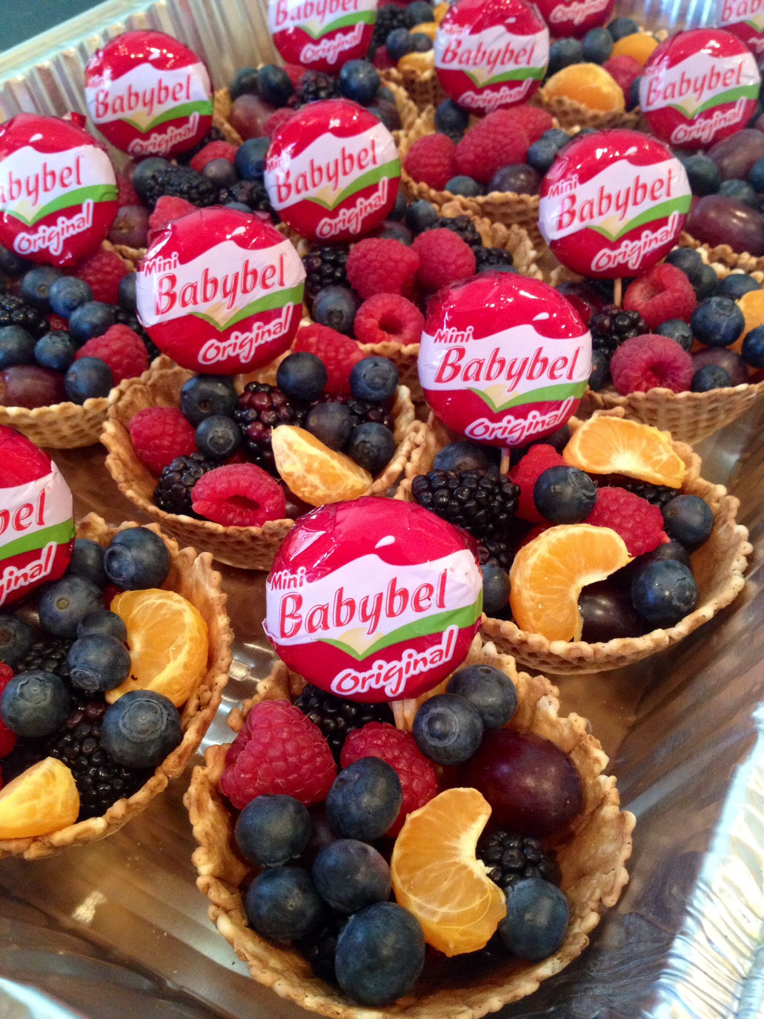 Best ideas about Birthday Treat Ideas . Save or Pin healthy birthday treat for kids … FRUIT Now.
