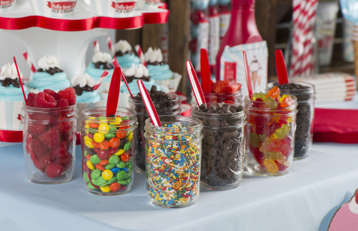 Best ideas about Birthday Treat Ideas . Save or Pin Sweet Treat Ideas for a Sweet 16 Birthday Party Shindigz Now.