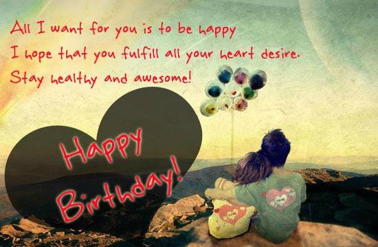 Best ideas about Birthday Wish For Boyfriend . Save or Pin Wonderful Birthday Wishes for Your Boyfriend Now.