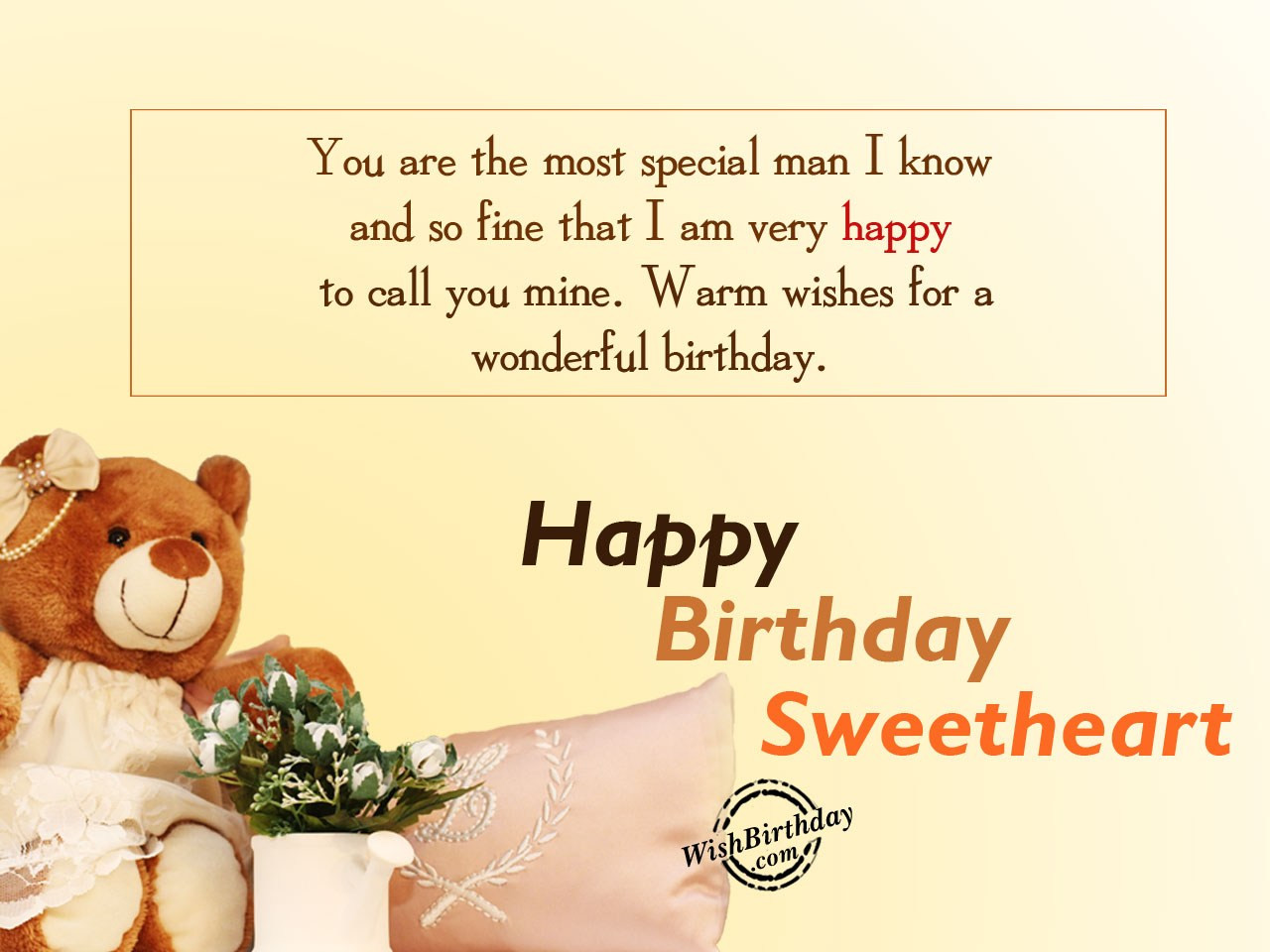 Best ideas about Birthday Wish For Boyfriend . Save or Pin Birthday Wishes For Boyfriend Birthday Now.