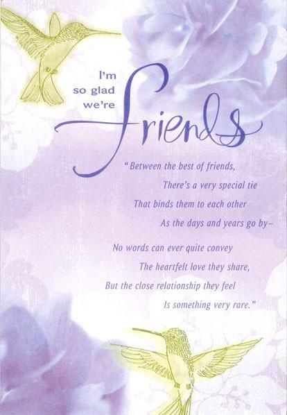 Best ideas about Birthday Wish Hallmark . Save or Pin Hydrangeas and Happiness Friendship Birthday Card Now.