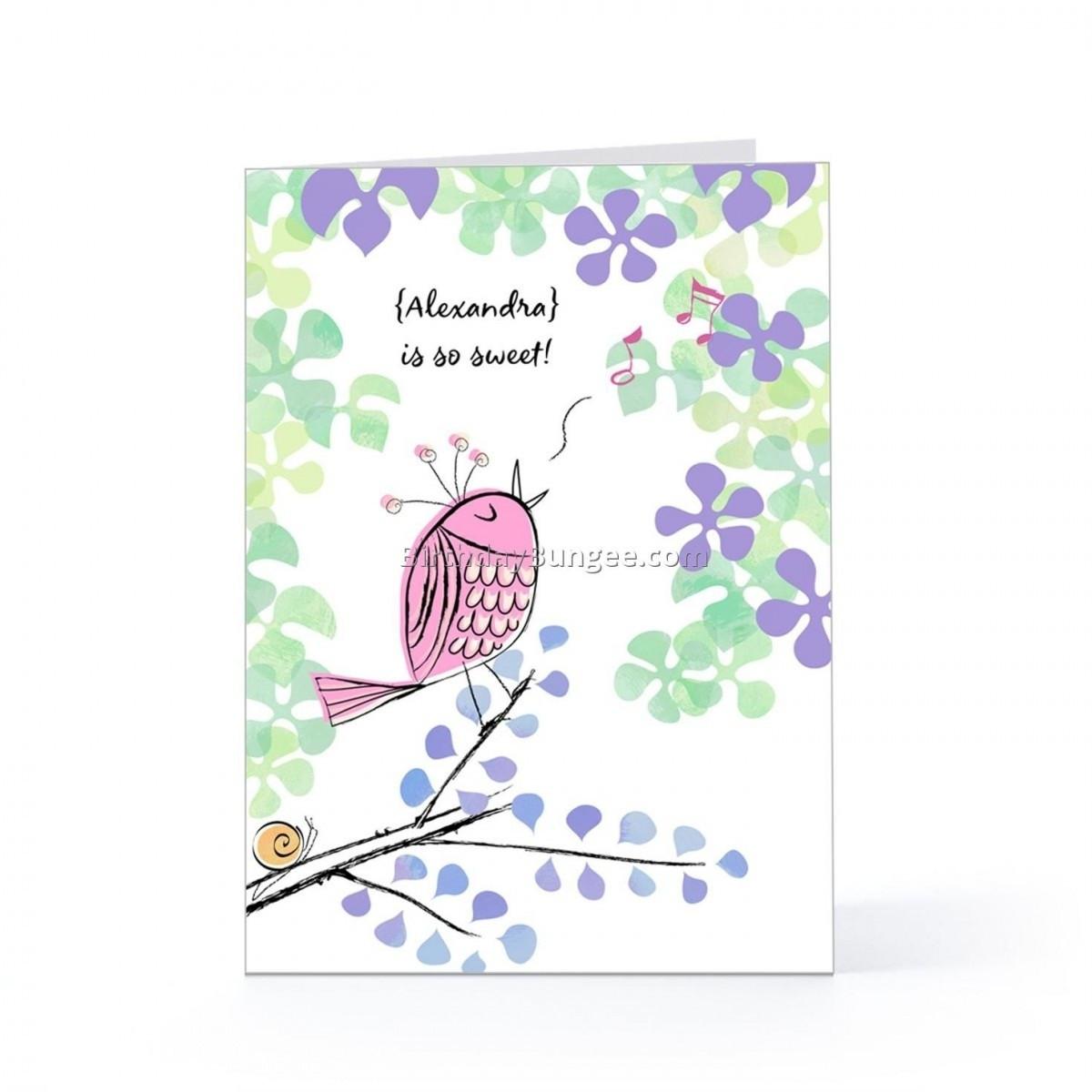 Best ideas about Birthday Wish Hallmark . Save or Pin Free Printable Hallmark Birthday Cards Now.