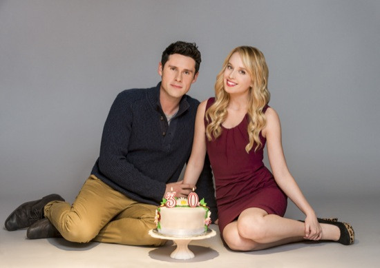 Best ideas about Birthday Wish Movie . Save or Pin A Wish e True Hallmark Starring Megan Park [TV MOVIE Now.