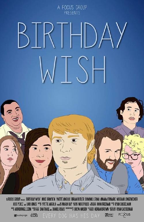 Best ideas about Birthday Wish Movie . Save or Pin Birthday Wish 2014 Watch line Now.