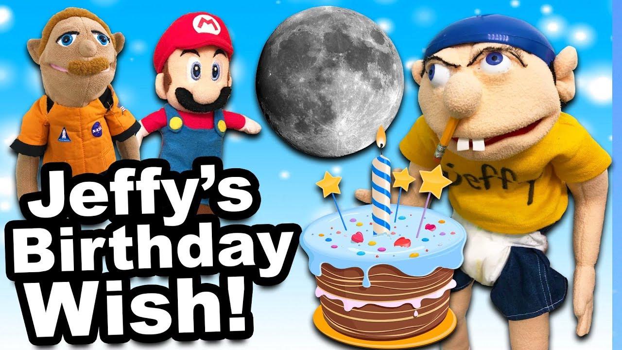 Best ideas about Birthday Wish Movie . Save or Pin SML Movie Jeffy s Birthday Wish Now.