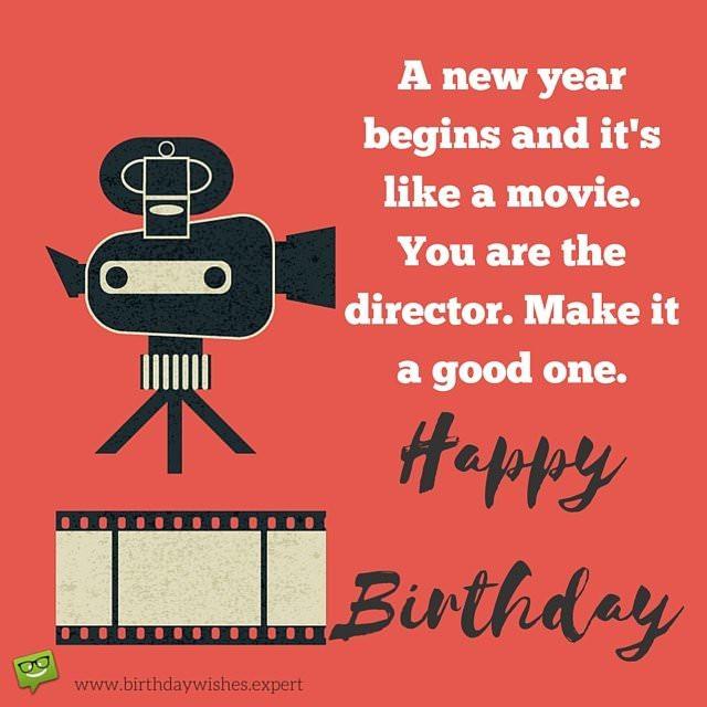 Best ideas about Birthday Wish Movie . Save or Pin Friendship Always es First the Best Birthday Wishes Now.