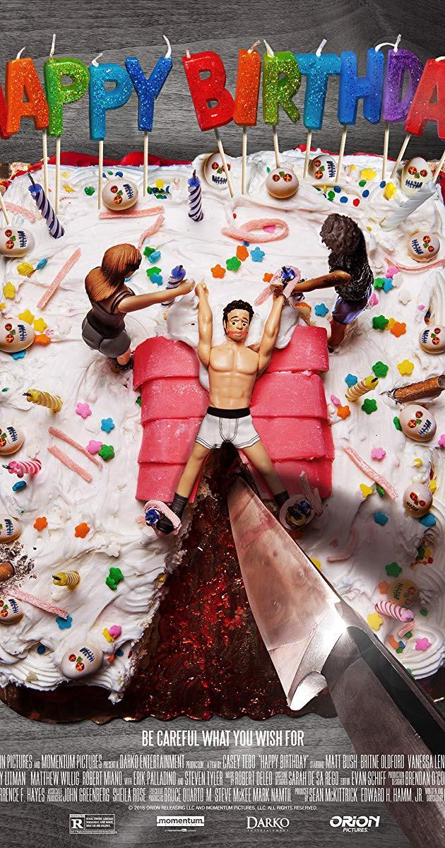 Best ideas about Birthday Wish Movie . Save or Pin Happy Birthday 2016 IMDb Now.