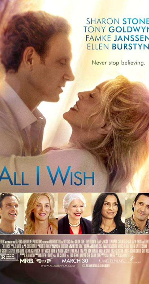 Best ideas about Birthday Wish Movie . Save or Pin All I Wish 2017 IMDb Now.